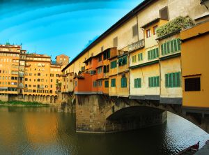 Arno Bridge
